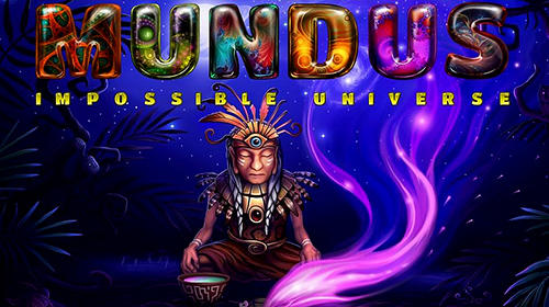 Mundus: Impossible universe обложка