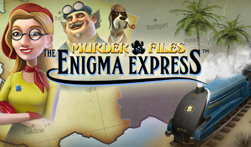 Murder files: The enigma express