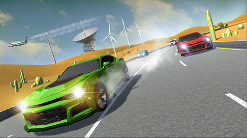 Muscle Car Zl For Android Download Apk Free