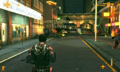Screenshots of the M.U.S.E for Android tablet, phone.