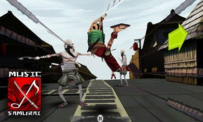 Get full version of Android apk app Music Samurai for tablet and phone.