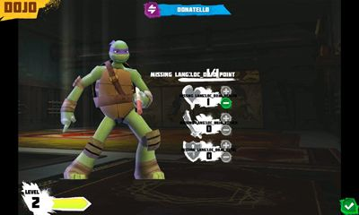 Jogue Mutant Rumble para Android. Jogo Mutant Rumble para download gratuito.