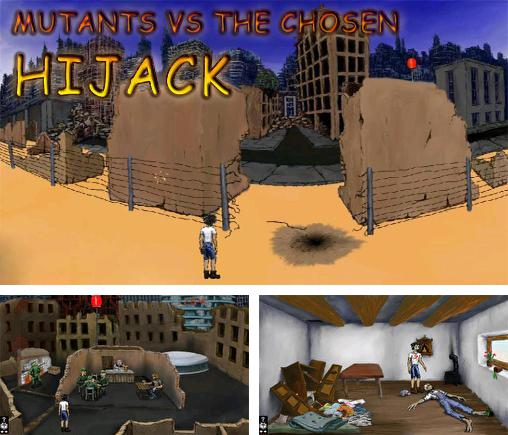En plus du jeu Polda 2 pour téléphones et tablettes Android, vous pouvez aussi télécharger gratuitement Mutants contre les élus: Incursion, Mutants vs the chosen: Hijack.