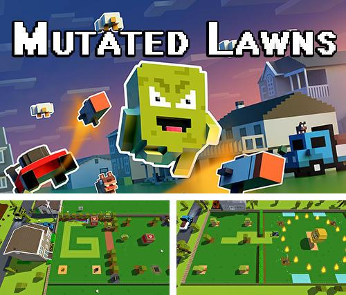 Mutated lawns
