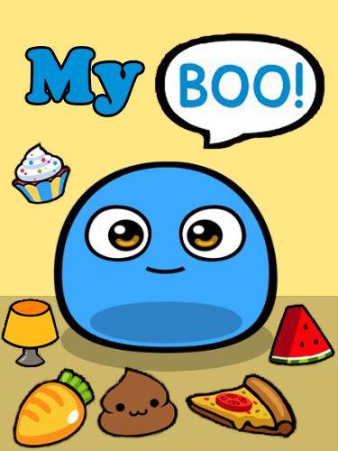 my boo apk