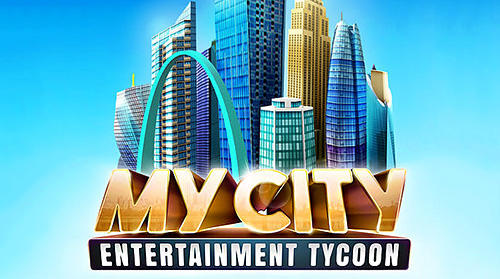 My city: Entertainment tycoon poster