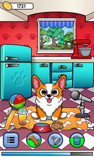 My Corgi: Virtual pet game screenshot 2