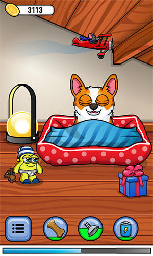 My Corgi: Virtual pet game screenshot 3