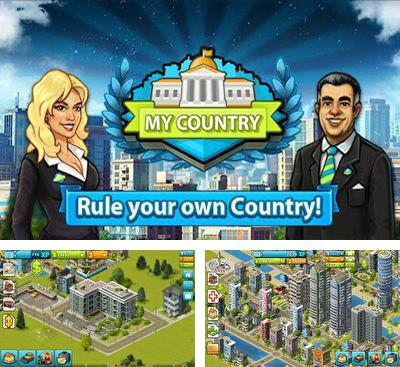 In addition to the game Big Business for Android phones and tablets, you can also download My Country for free.