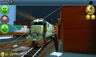 Скачати гру My First Trainz Set на Андроїд телефон і планшет.