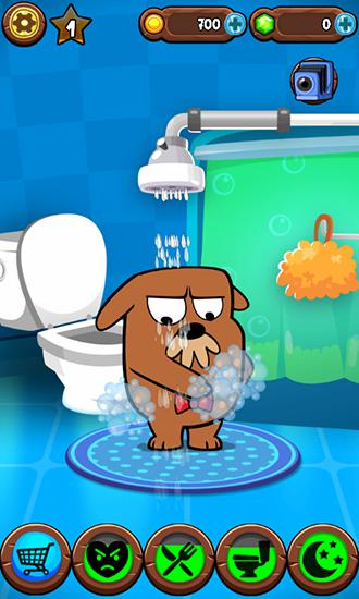 My Grumpy: Virtual pet game screenshot 3