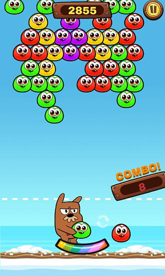 My Grumpy: Virtual pet game screenshot 4