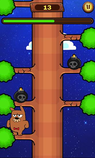 My Grumpy: Virtual pet game screenshot 5