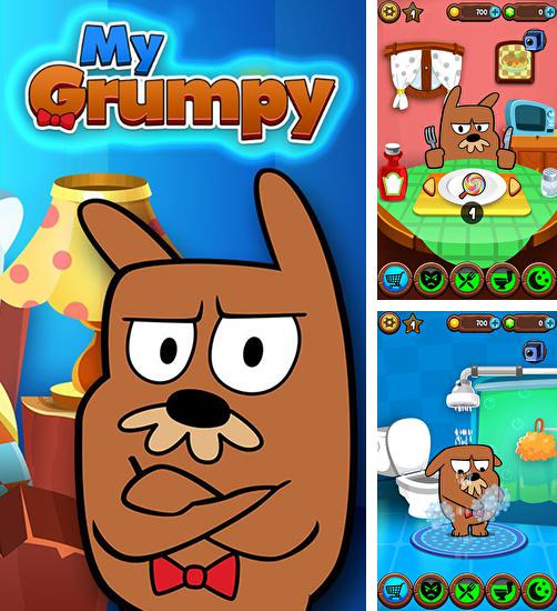 My Grumpy: Virtual pet game