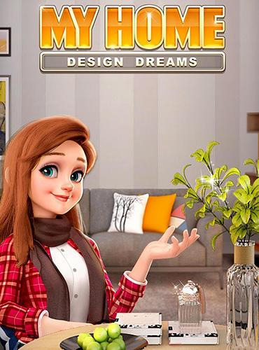 my home design dreams para android baixar gr tis o jogo minha casa sonhos de design de android. Black Bedroom Furniture Sets. Home Design Ideas