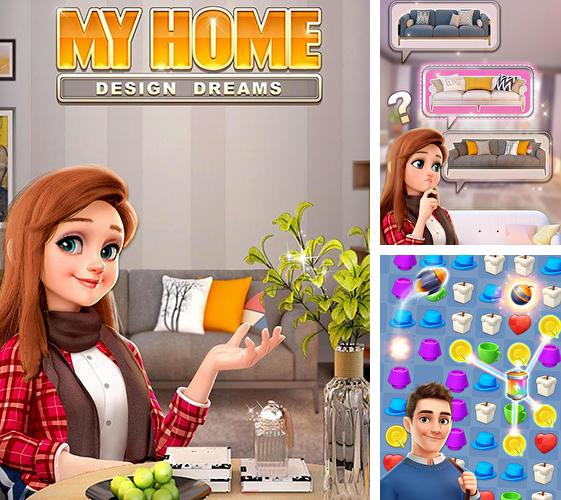 My home: Design dreams