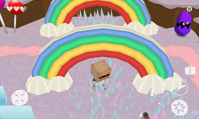 My Little Hero screenshot 5