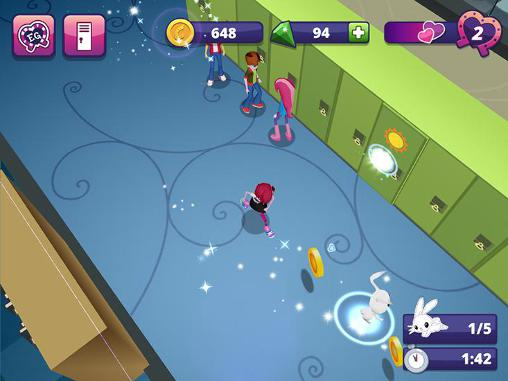 Jogue My little pony: Equestria girls para Android. Jogo My little pony: Equestria girls para download gratuito.