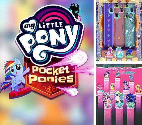 My little pony: Pocket ponies