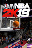My NBA 2K19 APK