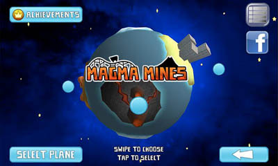 Download My Paper Plane 3 Android free game.