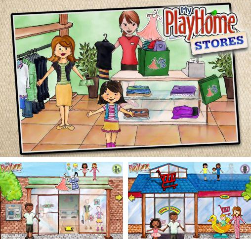 My playhome stores for Android - Download APK free