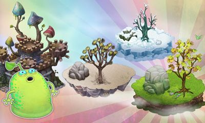 My Singing Monsters скриншот 2
