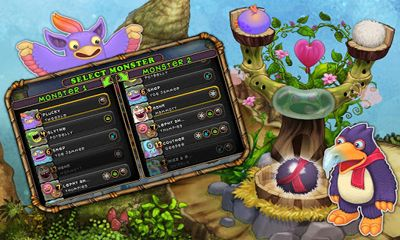 My Singing Monsters скриншот 5