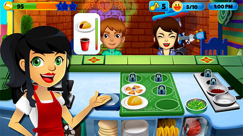 Jogue My taco shop para Android. Jogo My taco shop para download gratuito.