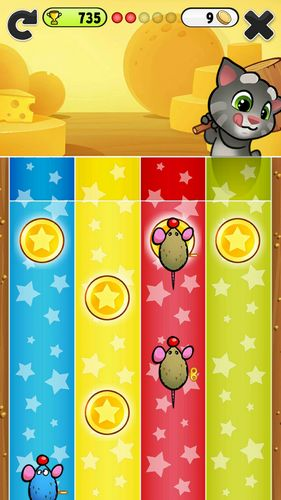 Baixe o jogo My talking Tom para Android gratuitamente. Obtenha a versao completa do aplicativo apk para Android My talking Tom para tablet e celular.