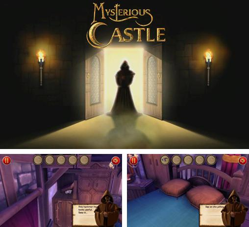 In addition to the game Rampage Punch for Android phones and tablets, you can also download Mysterious castle: 3D puzzle for free.