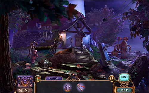 Download Game Android Mystery Case Files Key to Ravenhearst