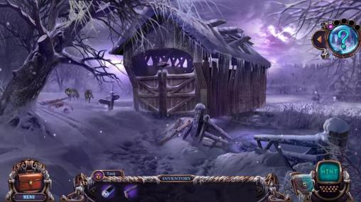 Screenshots von Haunted house mysteries für Android-Tablet, Smartphone.