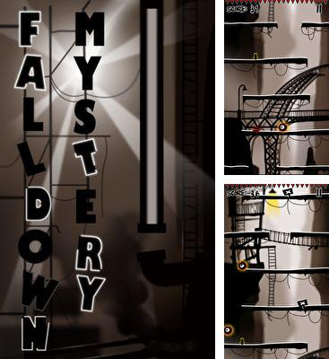 In addition to the game Nova Squad for Android phones and tablets, you can also download Mystery Falldown for free.