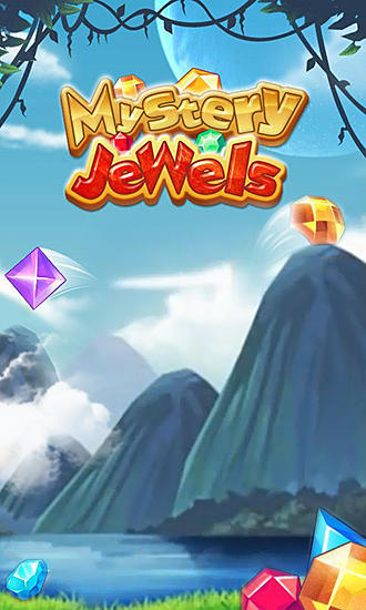 Mystery jewels