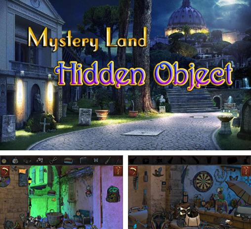 In addition to the game Hidden Fantasy World for Android phones and tablets, you can also download Mystery land: Hidden object for free.