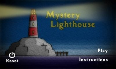 Mystery Lighthouse 2