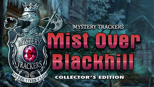 Mystery trackers: Mist over Blackhill poster