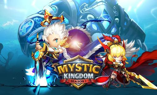 Mystic kingdom: Season 1 обложка