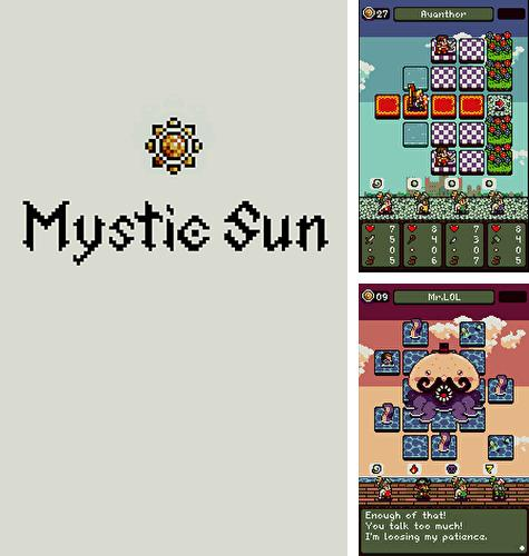 Retro RPG games for Android 2 2 2 - free download | MOB org