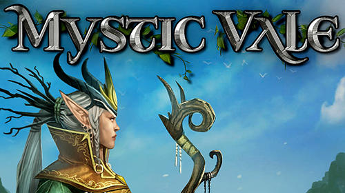 Mystic vale poster