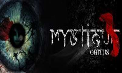 Mystique. Chapter 3 Obitus