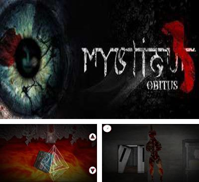 In addition to the game The abandoned school for Android phones and tablets, you can also download Mystique. Chapter 3 Obitus for free.