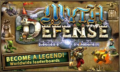 Myth Defense Light Forces