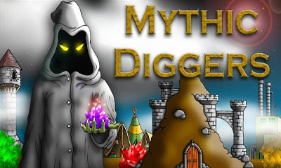 Mythic Diggers