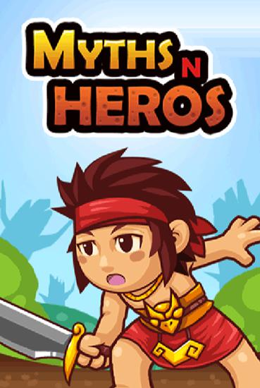 Myths n heros: Idle games for Android - Download APK free