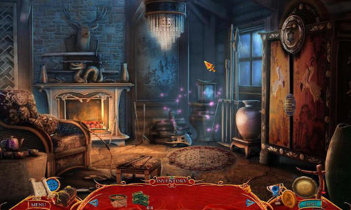 Kostenloses Android-Game Mythen der Welt: Chinesischer Heiler. Collector's Edition. Vollversion der Android-apk-App Hirschjäger: Die Myths of the world: Chinese Healer. Collector's edition für Tablets und Telefone.