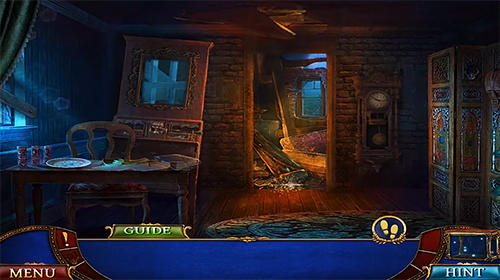 Screenshots von Myths of the world: Island of forgotten evil. Collector's edition für Android-Tablet, Smartphone.