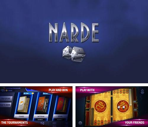Narde tournament