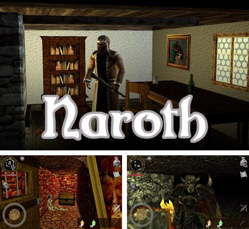 In addition to the game Survival: Dead city for Android phones and tablets, you can also download Naroth for free.